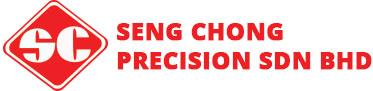 Seng Chong Precision Sdn Bhd Logo